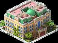 Grand Oman Hotel