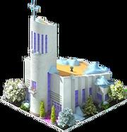 Kannonkoski Church