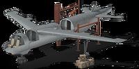 Strategic Bombers