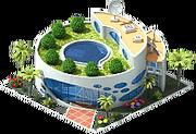 Roundhill Villa
