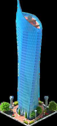 Vaillamar Tower