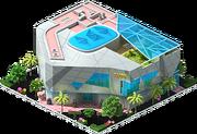 Cube Shopping Mall
