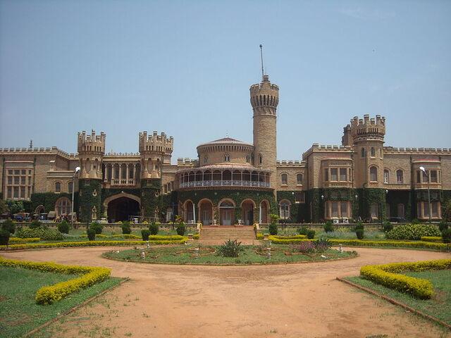 File:RealWorld Bangalore Palace.jpg