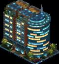 Goliath Residential Complex (Night)