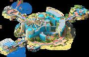 Oceanic Station L4