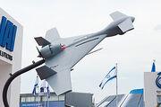 RealWorld UAV-56 Unmanned Aircraft