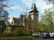 RealWorld Goethe Institute