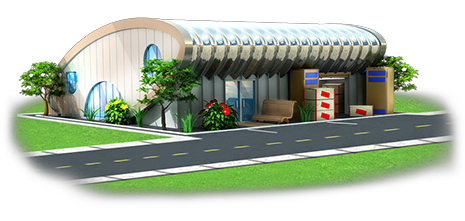 Warehouse Artwork