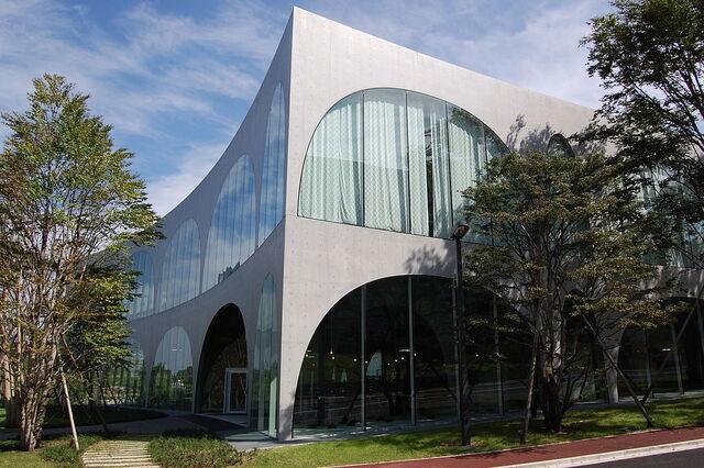 File:RealWorld Art University Library.jpg