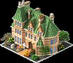 Vampires' Mansion