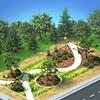 Quest Pedestrian Promenade
