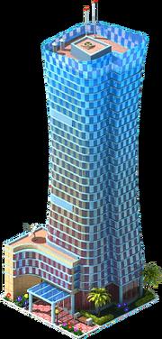 Jitai Tower
