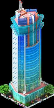 Aurora Tower