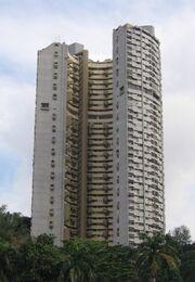 RealWorld Pearl Bank Apartments