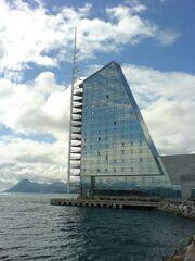RealWorld Rica Seilet Hotell Molde
