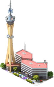 Archipelago Cell Tower L4