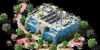 Megapolis Greening Department