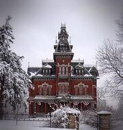 RealWorld Valie Mansion