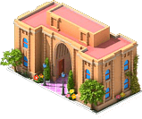 Archaeological Museum of Iran