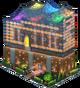 Elbphilharmonie Concert Hall (Night)