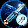 Mission Navigation Satellite Delivery