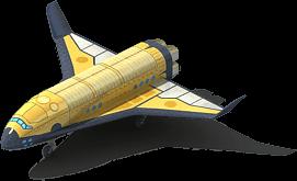 SS-36 Spaceship L0