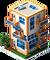 Building Suburban Condo
