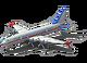 Level 1 Long-range Airliner