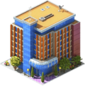 Metrohaus Apartments
