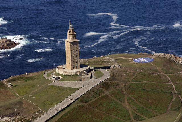 File:Tower of Hercules.jpg