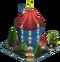 Moomin House (Night)