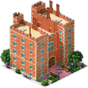 Morton's Tower