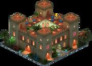 Bendinat Castle (Night) L1