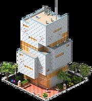 Ftown Building