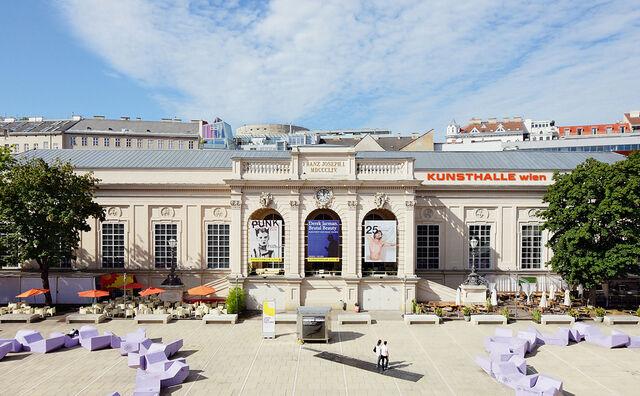 File:Kunsthalle Wien.jpg