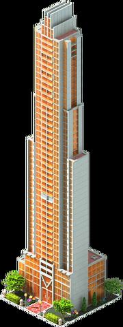 Vitri Tower