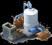 Desalination Plant L0