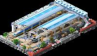 Maintenance Shop L1