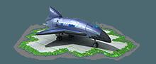 Icon OS-52 Orbital Shuttle