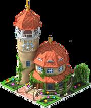 Raushen Tower