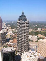 RealWorld Atlanta Plaza