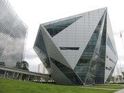 RealWorld BU Landmark Complex