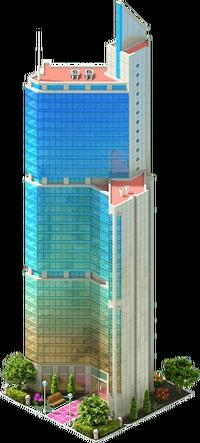 Hugayet Tower