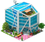 Polygon Business Center