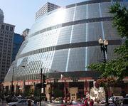 RealWorld James Thompson Center