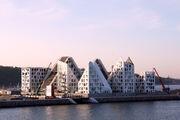 RealWorld Iceberg Residential Complex