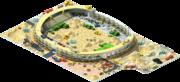 Megapolis Arena Construction