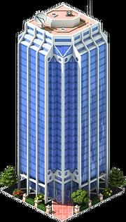 Purdy's Wharf Tower
