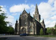 RealWorld Glasgow Cathedral