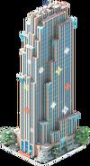 Rockefeller Center (Winter)